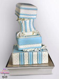Bree Cake Stand