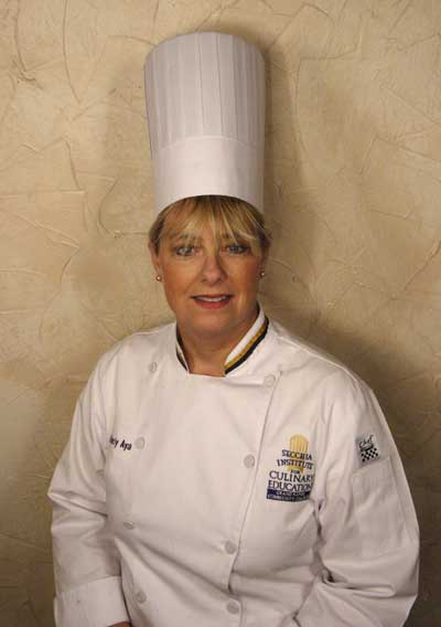 SECCHIA Institute of Culinary Education Instructor