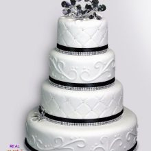 Wedding Cakes and Pricing