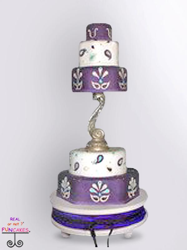 Ellie Cake Stand