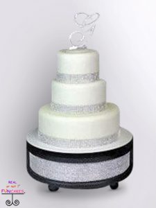 Haley Cake Stand