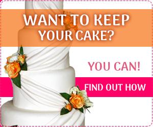 Keep Your Cake