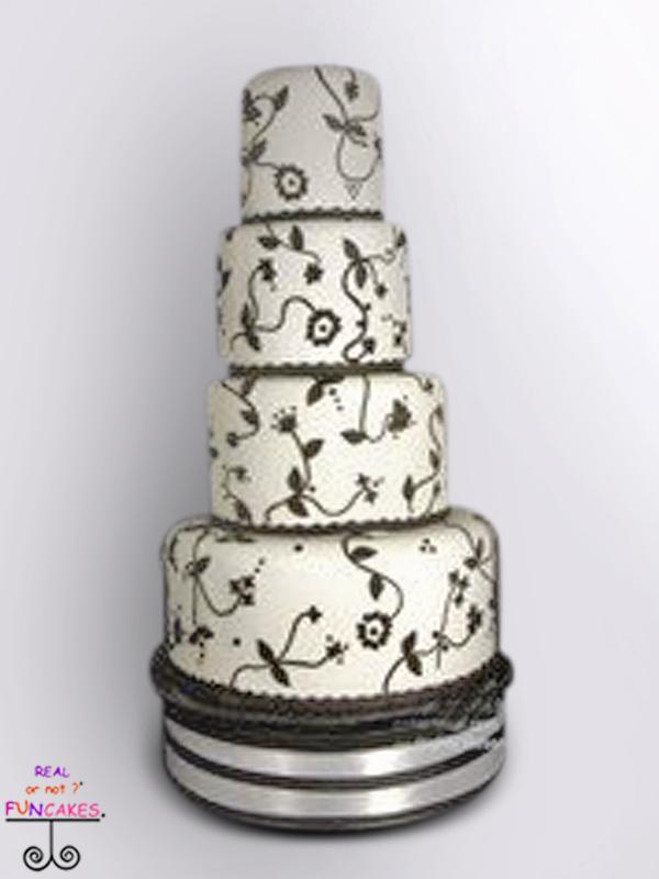Lulu Cake Stand