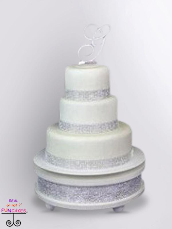 Mia Cake Stand