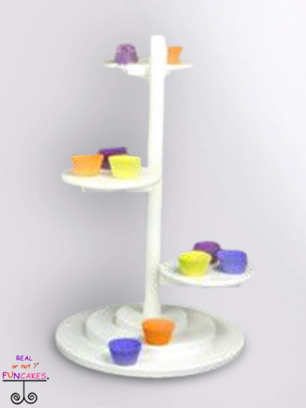 Michael Cake Stand