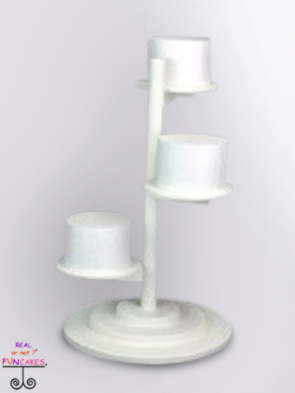 Robert Cake Stand