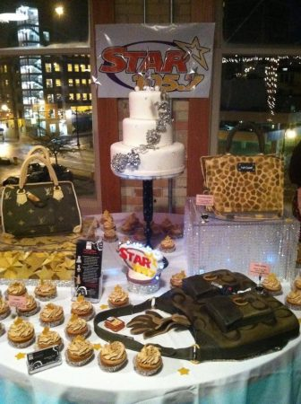 Star 105.7 Purse Party