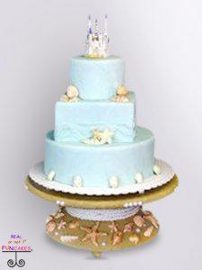 Tess Cake Stand