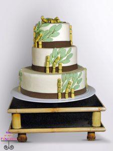 Zoe Cake Stand